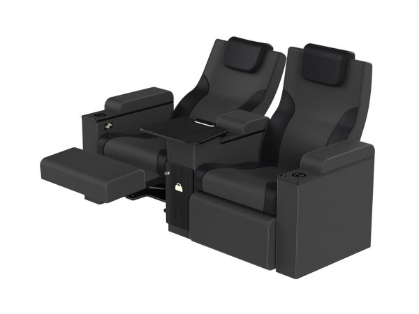 Odeon Grande Full Recliner
