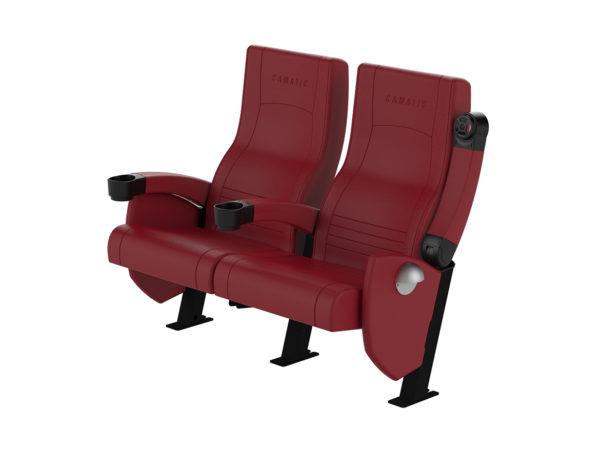 Odeon Fixed Seat