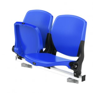 Axiom Bare -Stadium, Arena & College seating -The Game Changer