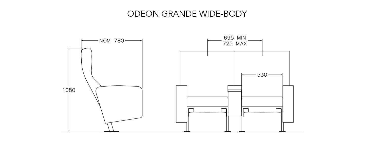 Wide-Body