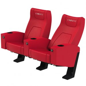 Club VIP Seating by Camatic Seating